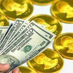 رشد قیمت سکه/ افزایش قیمت طلا در بازار جهانی+جدول