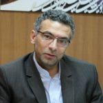 پیام تبریک انتصاب فرماندار جدید شهرستان ساوه