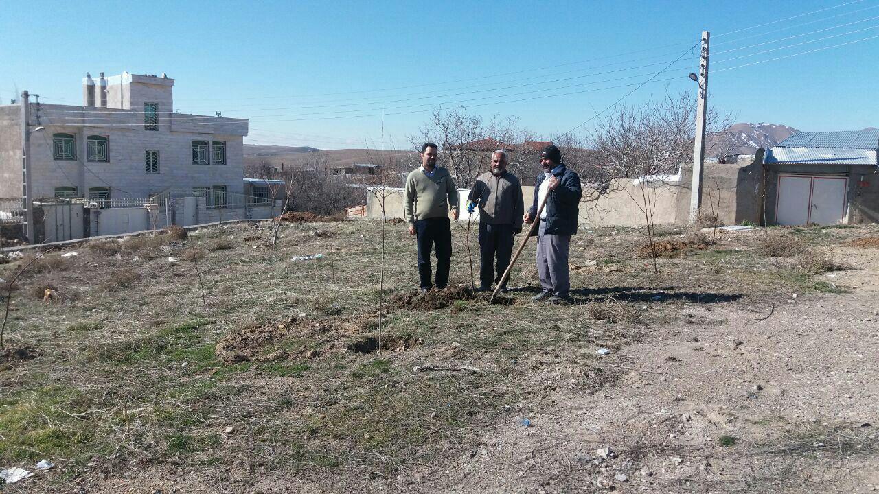 اخبار روستای جوشقان ساوه