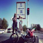 بلواری به نام ساوه در کرمان