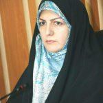 متن پیام نوروزی کبری طاهری عضو شورای اسلامی شهر ساوه