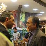 اخبار ورزشی ساوه |خبر خوش فرماندار به فوتبالیستها ساوه