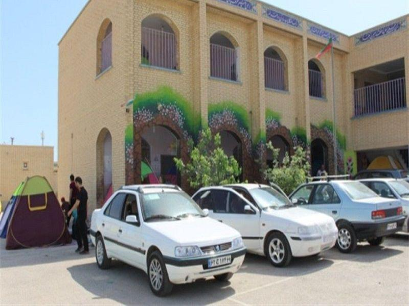 ساوه رتبه نخست اسکان مسافران نوروزی در استان مرکزی را دارد