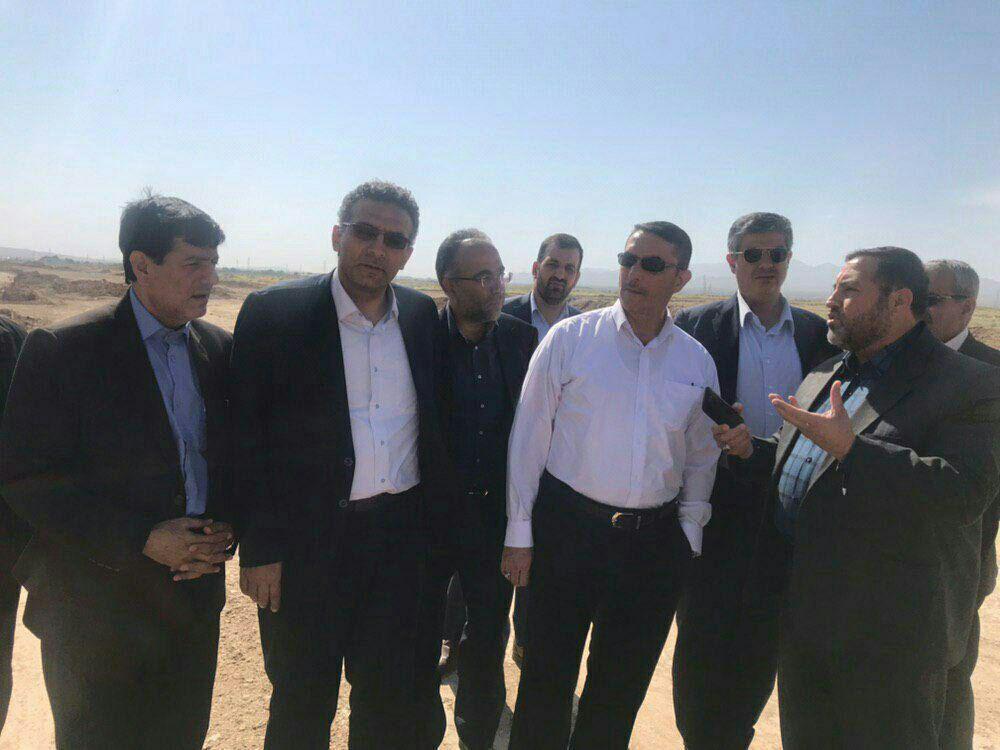 تقدیر استاندار مرکزی از شورای شهر ساوه