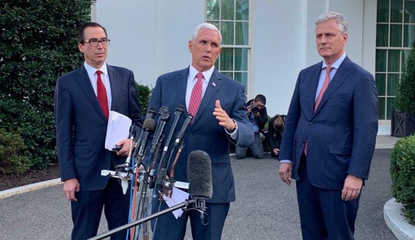 خبر فوری |آمریکا دو وزارتخانه و سه وزیر ترکیه را تحریم کرد