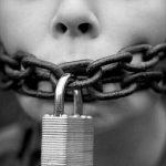در ساوه ، آزادی بیان نیست ؟!