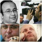 بیانیه سه تن از فعالان برجسته رسانه ای ساوه