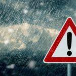 هواشناسی ایران ۱۴۰۰/۰۳/۱۶| هشدار سیلاب ناگهانی در برخی مناطق کشور