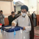 امام جمعه ساوه : همگی باید از جمهوریت و اسلامیت نظام پاسداری کنیم