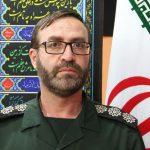 فرمانده سپاه ساوه: تفکر جهادی مهمترین مولفه قوی شدن نظام اسلامی در گام دوم انقلاب است