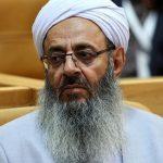 مولوی عبدالحمید امامجمعه اهل سنت زاهدان :طالبان دارای ریشۀ مردمی است