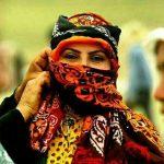 شعر ترکی | شعری از شاعر ساوه ای، حاج علی سیفی