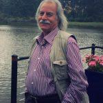 حبیب الله محلوجی مدیر رستوران کشاورز ساوه «مروج کتاب و کتابخوانی کشور»