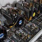 کشف ۳۵ دستگاه استخراج ارز دیجیتال قاچاق در ساوه |اخبار ساوه