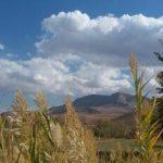 پاییز زیبای روستای مسلم اباد